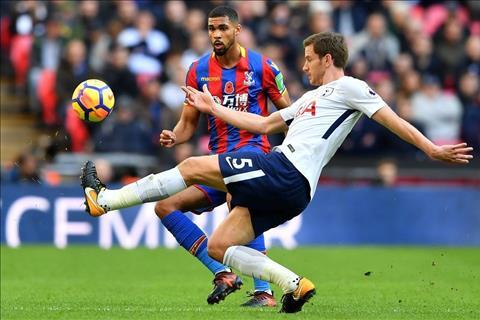 Vertonghen dat muc tieu khong tuong cho Tottenham hinh anh 2