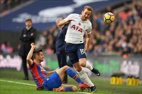 Tottenham 1-0 Crystal Palace Bong dang… Robin Hood moi hinh anh 2