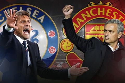 Chung kết FA Cup Chelsea vs MU ảnh 1