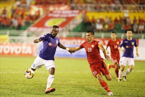 Nhan dinh Ha Noi vs TPHCM 18h30 ngay 511 (V-League 2017) hinh anh