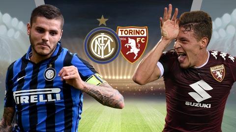 Nhan dinh Inter Milan vs Torino 18h30 ngay 511 (Serie A 201718) hinh anh