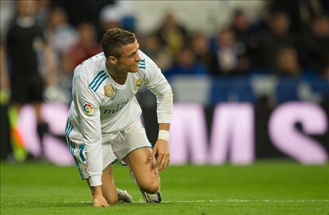 Tong hop Real Madrid 3-0 Las Palmas (Vong 11 La Liga 201718) hinh anh