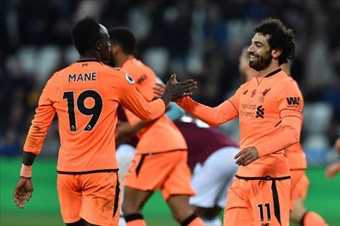 Mohamed Salah va hanh trinh khoi phuc tieng tam hinh anh 3