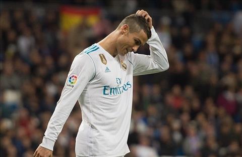 Doi truong Real phan bac phat ngon cua Ronaldo hinh anh