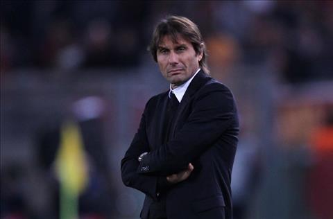 HLV Conte lon tieng canh bao cac doi thu cua Chelsea hinh anh