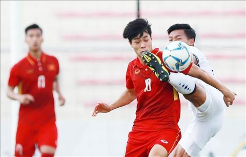 HLV Park Hang Seo cong bo danh sach tap trung U23 Viet Nam hinh anh