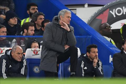 Goc MU De cong bot cun, Mourinho can nho mot nguoi hinh anh 2