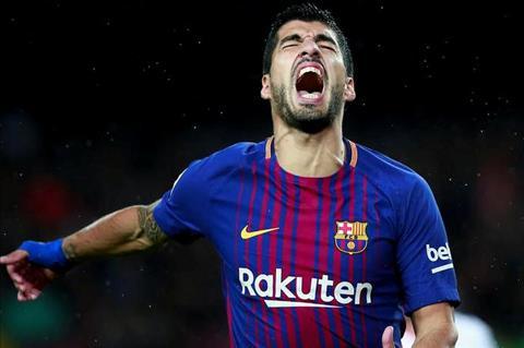 Luis Suarez Toi se tro lai va loi hai hon hinh anh