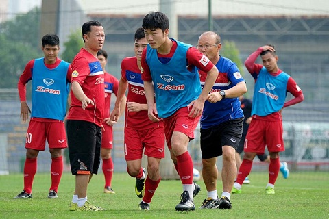 Di tim bo khung cua U23 Viet Nam duoi thoi Mr Park hinh anh 3