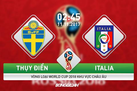 Thuy Dien vs Italia (2h45 ngay 1111) Khi nguoi thuyen truong tinh ngo… hinh anh 3