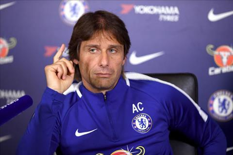 Nguoi dai dien gap go mot ong lon, HLV Conte san sang roi Chelsea hinh anh