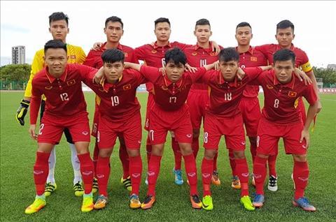 U19 Viet Nam lai thay tuong, se goi nhieu quan HAGL va PVF hinh anh