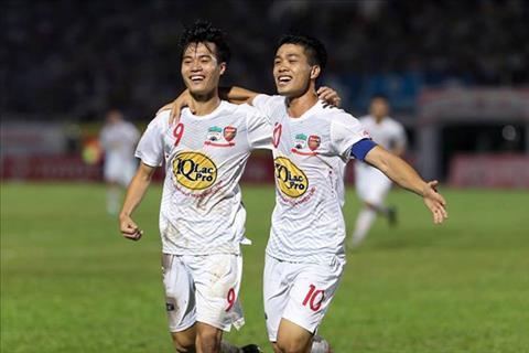 HAGL hoa U23 Viet Nam Duoc chu, sao khong hinh anh
