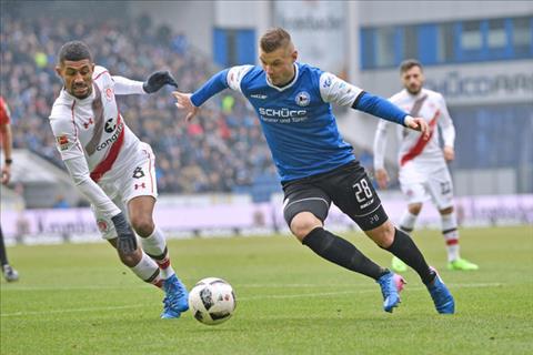 Nhan dinh Bielefeld vs StPauli 00h30 ngay 212 (Hang 2 Duc 201718) hinh anh