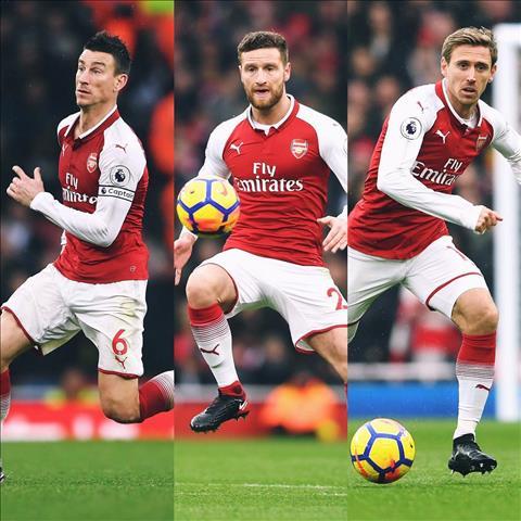 Hang thu Arsenal dang la diem sang cua Phao thu hinh anh 2