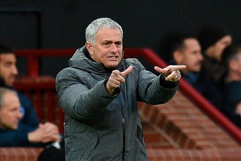 Mourinho ra lenh khan cho bo phan chuyen nhuong MU hinh anh