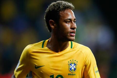 Neymar noi gi ve ket qua boc tham World Cup 2018 hinh anh