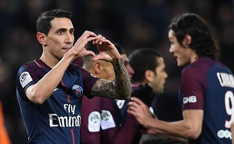 PSG 3-1 Lille Neymar vang mat, khong van de hinh anh