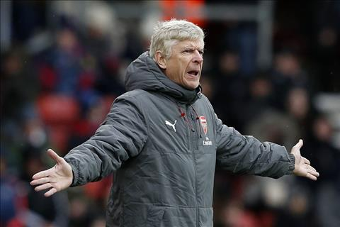 Du am Southampton 1-1 Arsenal Dung goi Wenger la Giao su! hinh anh 3