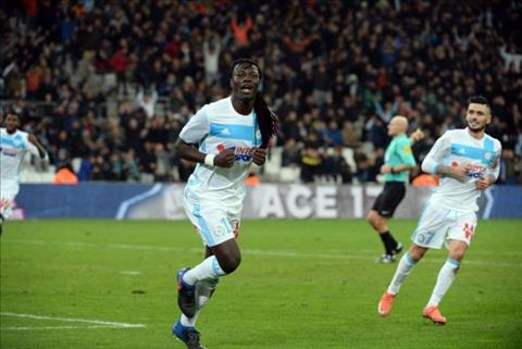Nhan dinh Marseille vs Saint-Etienne 03h00 ngay 1012 (Ligue 1 201718) hinh anh