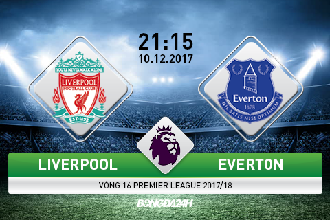 Liverpool vs Everton (21h15 ngay 1012) Ai them so The Klopp hinh anh