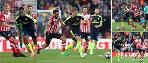 Southampton vs Arsenal (19h00 ngay 1012) Khong de cho Phao thu hinh anh 3
