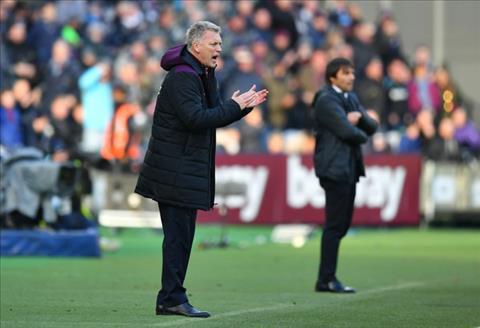 West Ham 1-0 Chelsea Kiet que vi Conte hinh anh 4