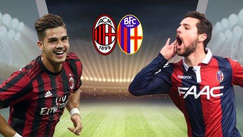 Nhan dinh AC Milan vs Bologna 02h45 ngay 1112 (Serie A 201718) hinh anh