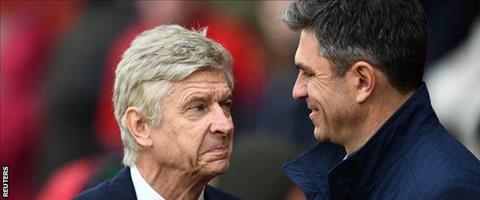 Ho noi gi sau tran Southampton 1-1 Arsenal hinh anh 2