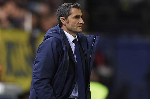Barca dai thang Real Nho Valverde, ho khong con tam thuong hinh anh