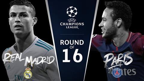 Champions League tro lai Nha vo dich vinh cuu cua danh gia va hap dan hinh anh 2