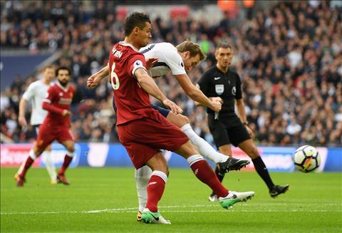 Du am Liverpool 1-1 Everton Tham hoa trung ve Lovren hinh anh 3