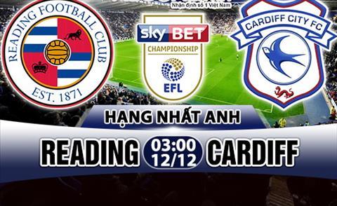 Nhan dinh Reading vs Cardiff 03h00 ngay 1212 (Hang Nhat Anh 201718) hinh anh