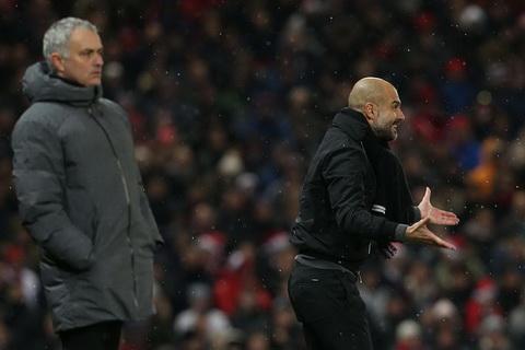 Pep Guardiola Toi tung ep Man Utd hon the nay nhieu hinh anh