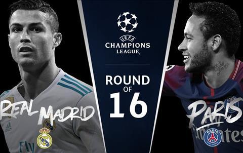 Real Madrid se danh bai PSG vi kinh nghiem hinh anh