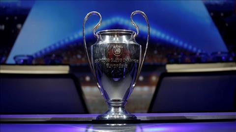 TRUC TIEP Boc tham vong 1/8 Champions League 2017/18 hinh anh