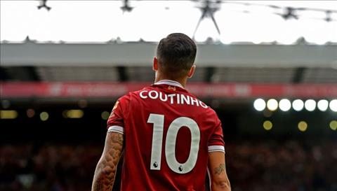 Liverpool nham tien ve Mateo Kovacic thay Coutinho hinh anh
