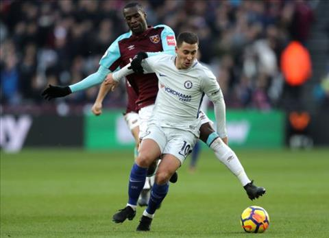 Cuu sao Chelsea ly giai phong do phap phu cua Hazard hinh anh