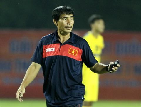 U21 Viet Nam khong gay ap luc cho cac cau thu o giai U21 Quoc te 2017 hinh anh