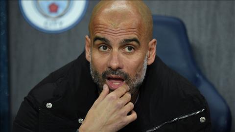 Thong tri Premier League, Guardiola van lo cho Man City hinh anh