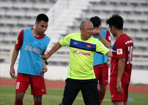 Van de cua U23 Viet Nam Thanh bai o hang thu hinh anh 3