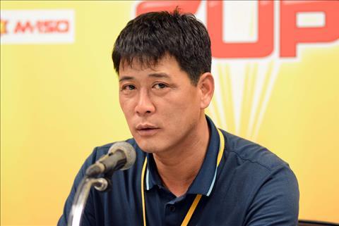 HLV Trieu Tien chi ra diem yeu cua U23 Thai Lan hinh anh