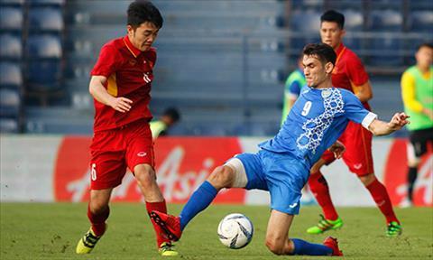 HLV Mai Duc Chung noi gi ve tran thua cua U23 Viet Nam hinh anh