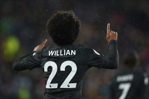 Tien ve Willian van rat quan trong voi Chelsea hinh anh 3