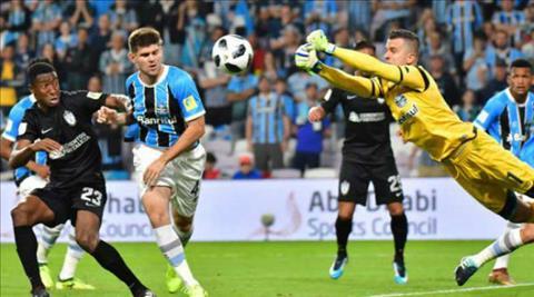 Tong hop Gremio 1-0 Pachuca (FIFA Club World Cup 2017) hinh anh