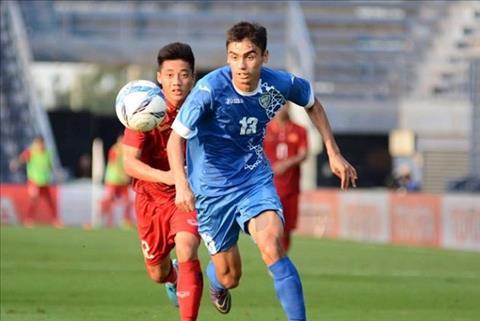 HLV Park Hang Seo chi ra nguyen nhan U23 Viet Nam kem the luc hinh anh