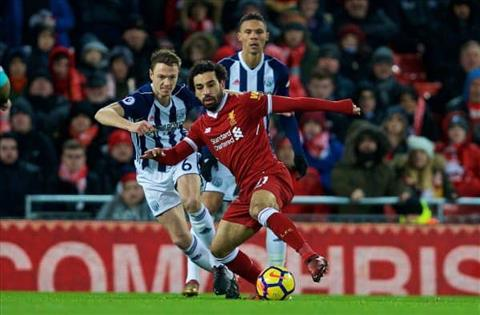 Hoa that vong West Brom, Klopp do loi cho hang cong hinh anh