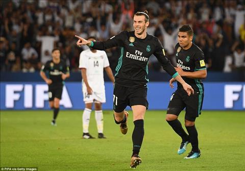MU dat duoc thoa thuan mua tien ve Gareth Bale  hinh anh