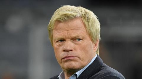 Tiến sát Sane, giám đốc tương lai Bayern vẫn đầy thận trọng hình ảnh 2