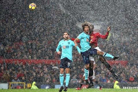 Truoc tran MU vs Burnley Mourinho va bai toan hang cong hinh anh
